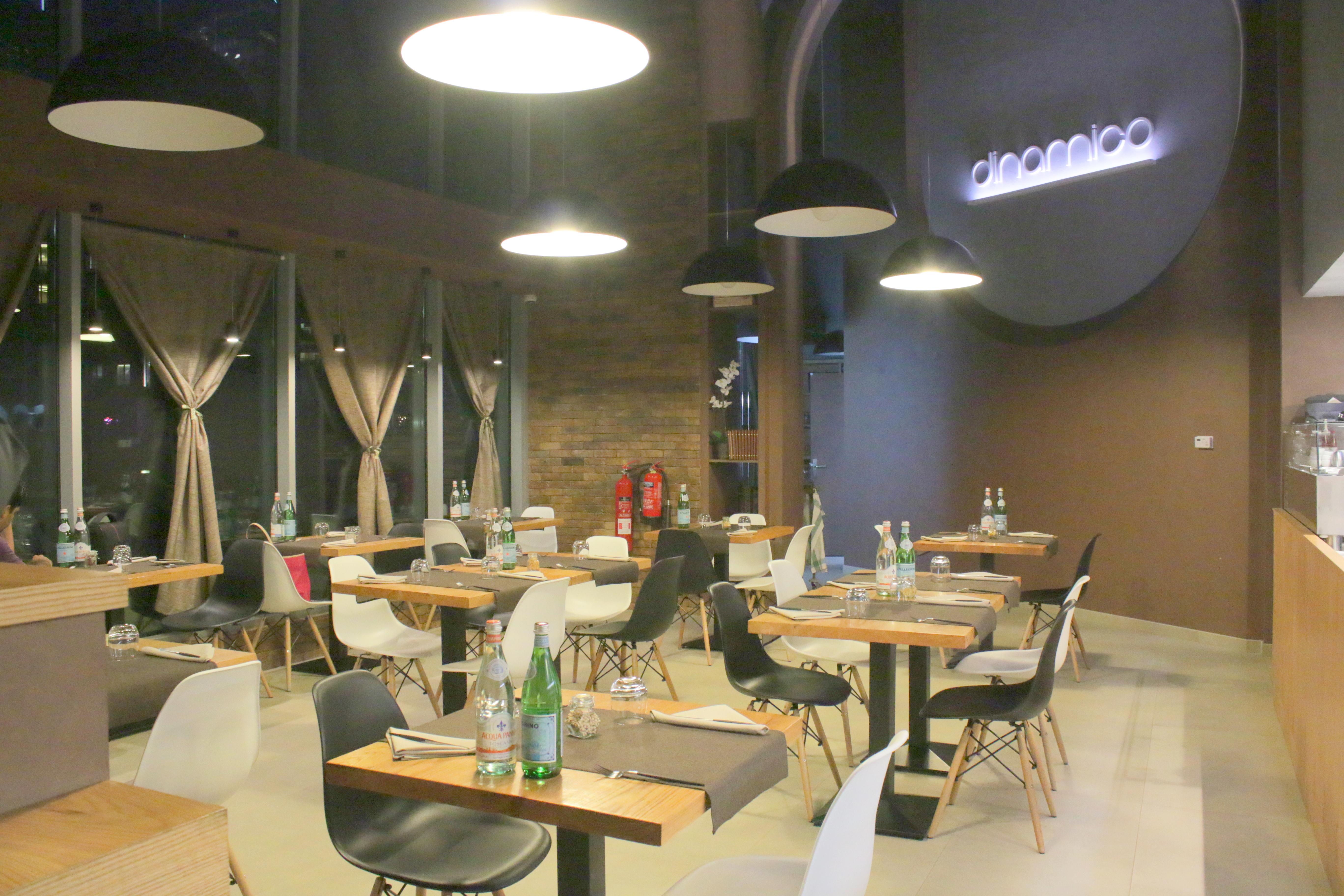 Dinamico Restaurant (An Italian Eatery) – Engineer With Flair