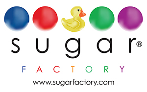 Sugar Factory Logo Master 2015
