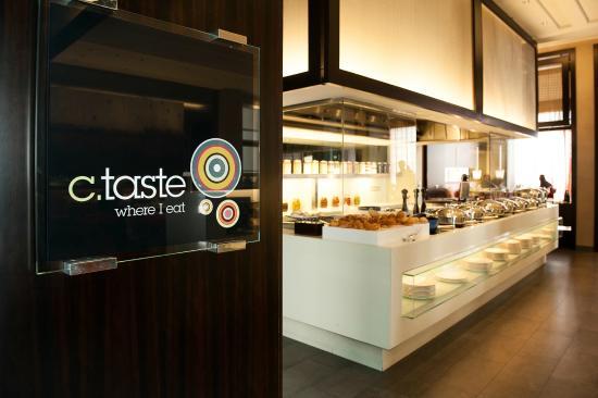c-taste