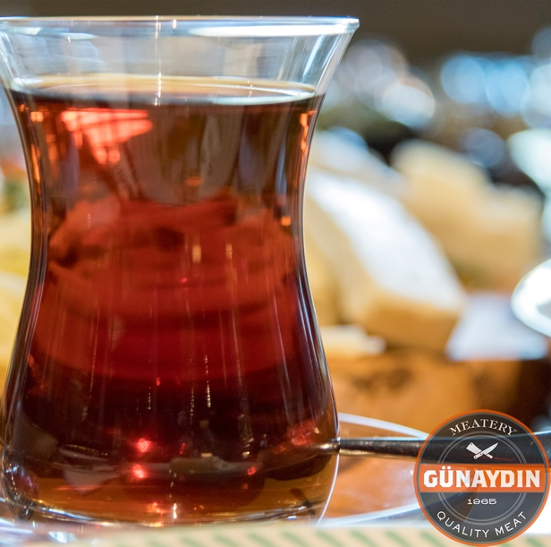 Gunaydin Breakfast (10)