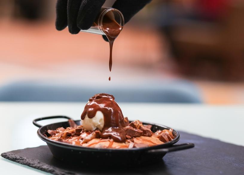 Milas Restaurant An Emirati Restro In The Heart Of Dubai Mall